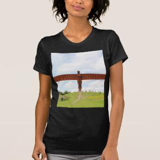 Camiseta Ángel del norte
