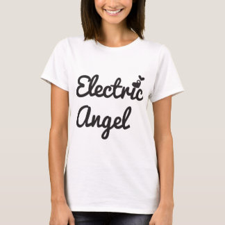 Camiseta Ángel eléctrico