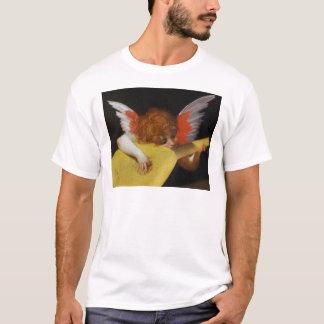 Camiseta Ángel italiano del renacimiento