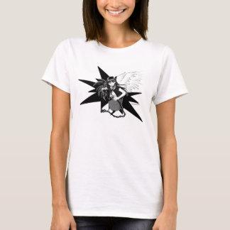 Camiseta Ángel puesto a tierra: Muñeca de Gloria