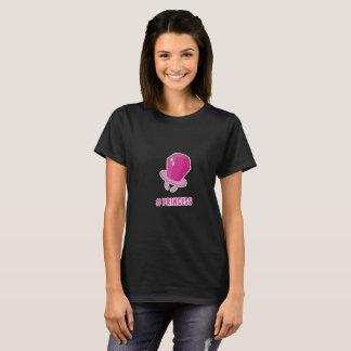 Camiseta Anillo Caramelo princesa