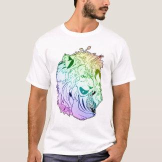Camiseta animal del amante
