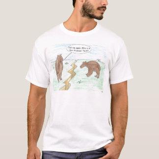 Camiseta Año más viejo