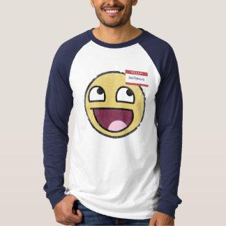 Camiseta Anónimo