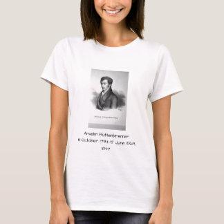 Camiseta Anselm Huttenbrenner 1837