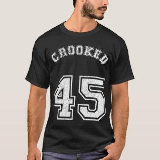 Camiseta anti del triunfo 45 torcidos
