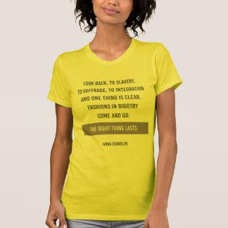 Camiseta Anti-Fanatismo