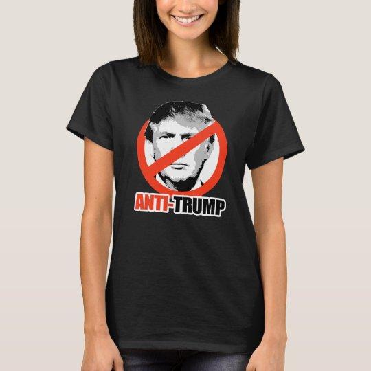 Camiseta Anti-Triunfo