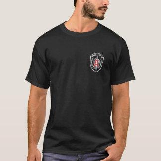 Camiseta Antiterror del grupo de la ALFA de