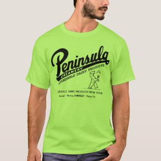 Camiseta Anuncio #1 del vintage