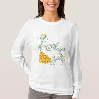Camiseta Anya