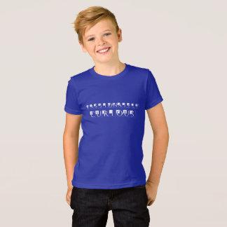 Camiseta Apasionado curioso