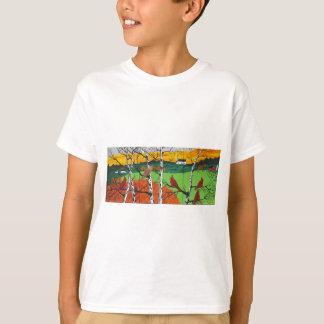 Camiseta Apenas un día hermoso