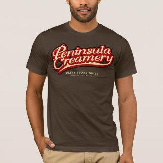 Camiseta Apilador triple (quebradizo)