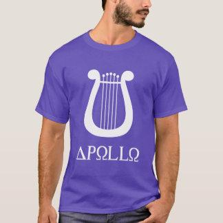 Camiseta Apolo del lyre