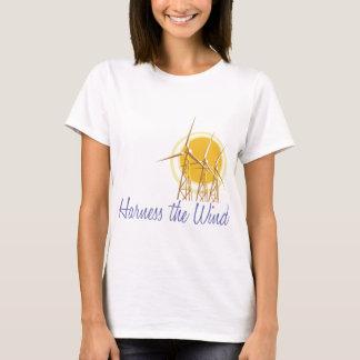 Camiseta Aproveche el viento (2)