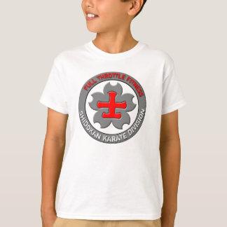 Camiseta Aptitud de la máxima velocidad - el karate de