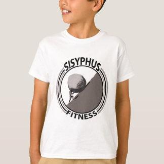 Camiseta Aptitud de Sisyphus