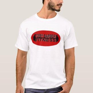 Camiseta Aptitud del peluquero de Toby