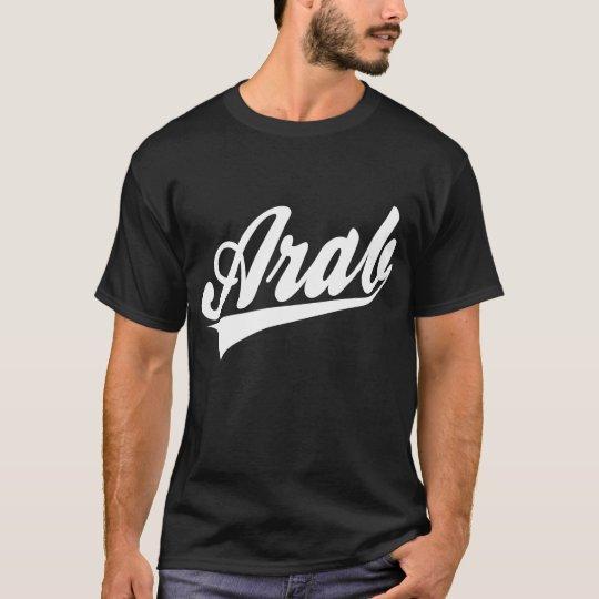 Camiseta Árabe Alabama