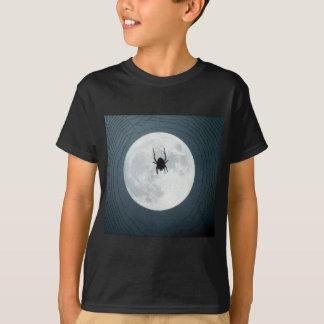 Camiseta Araña de la luna