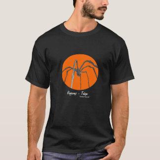 Camiseta Araña gigante - Tokio