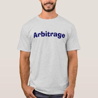 Camiseta Arbitraje