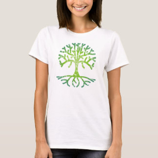 Camiseta Árbol apenado VI