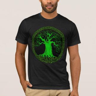 Camiseta Árbol céltico
