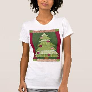 Camiseta Árbol de Folkart