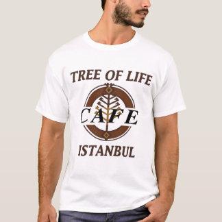 Camiseta Árbol de la vida Estambul