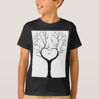 Camiseta Árbol de Thumbprint