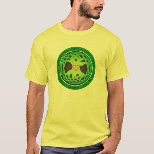 Camiseta Árbol del curry - frente
