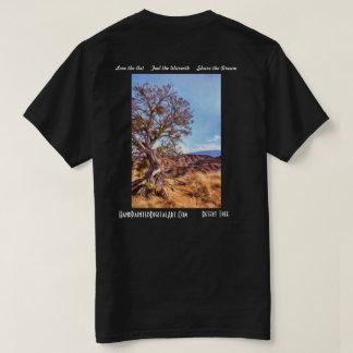 Camiseta Árbol del desierto