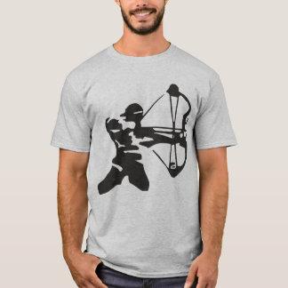 Camiseta Archer