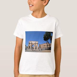 Camiseta Arco en Roma, Italia