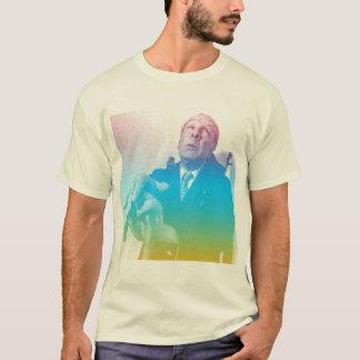 Camiseta Arco iris 1 de Jorge Luis Borges