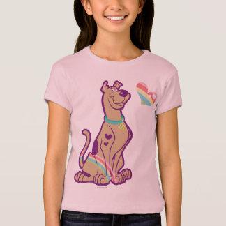 Camiseta Arco iris Scooby-Doo