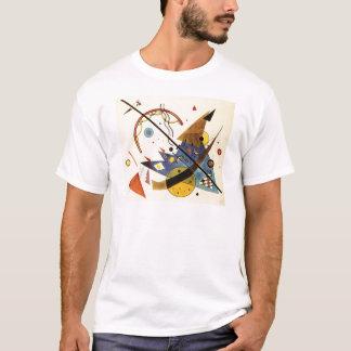Camiseta Arco y punto