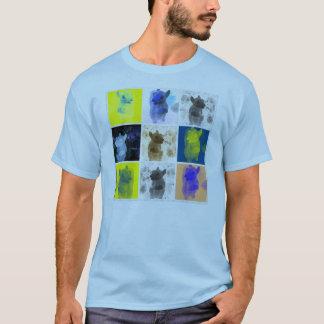 Camiseta Ardilla de neón