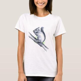 Camiseta ardilla II