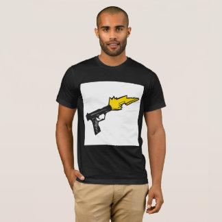 Camiseta Arenador fresco del aligeramiento