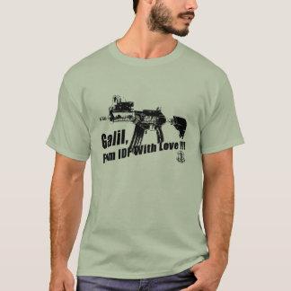 Camiseta Arma automático de la CA Galil