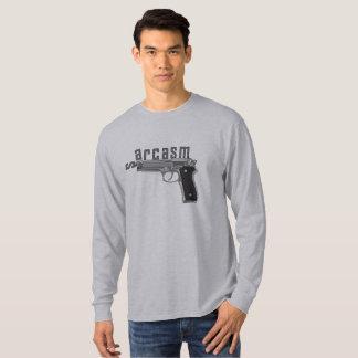 Camiseta Arma del sarcasmo