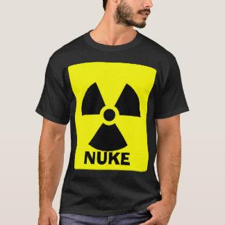 Camiseta Arma nuclear