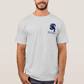 Camiseta Armando Espinosa