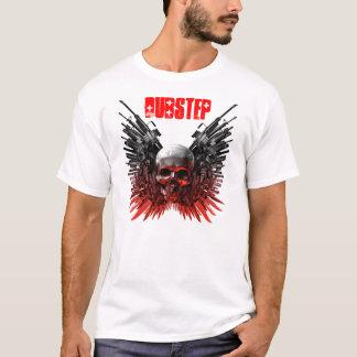 Camiseta Armas de DubStep