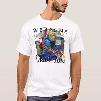 Camiseta Armas de Turbation total