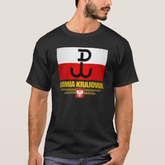 Camiseta Armia Krajowa