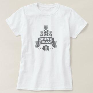 Camiseta Arrastre de Pub de Crafton 4